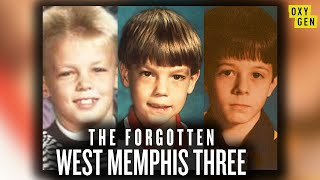 Picture of a TV show: The Forgotten West Memphis Three