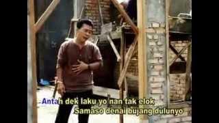Download lagu Ody Malik Cinto Tabuang Jauah Mp3