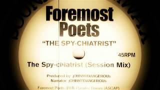 Shingai Zimtron Foremost Poets Remix