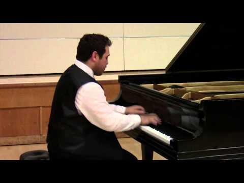 Drei Fantasiestucke Op 111 Movement 1 Robert Schumann