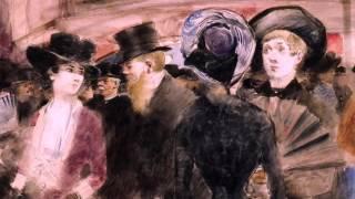 Erik Satie - Sonatine bureaucratique - Pascal Rogé