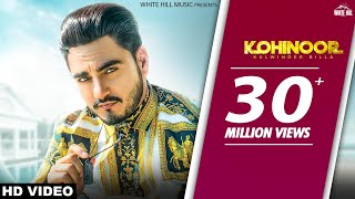 Kohinoor (Official Video) Kulwinder Billa | Sukh Sanghera | The Boss | New Punjabi Songs 2018
