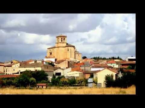Olmedillo de Roa (Burgos) España.