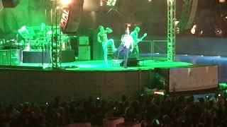311 silver live unity tour 8/18/17