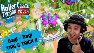 rollercoaster tycoon touch tips - Free video search site