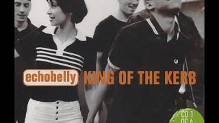 Echobelly - King of The Kerbs