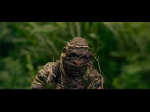 Godzilla vs. Kong (TV Spot 4)