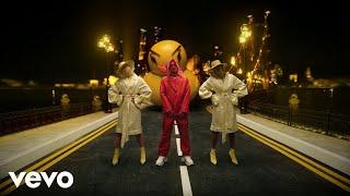 J. Balvin - Amarillo (Official Video)