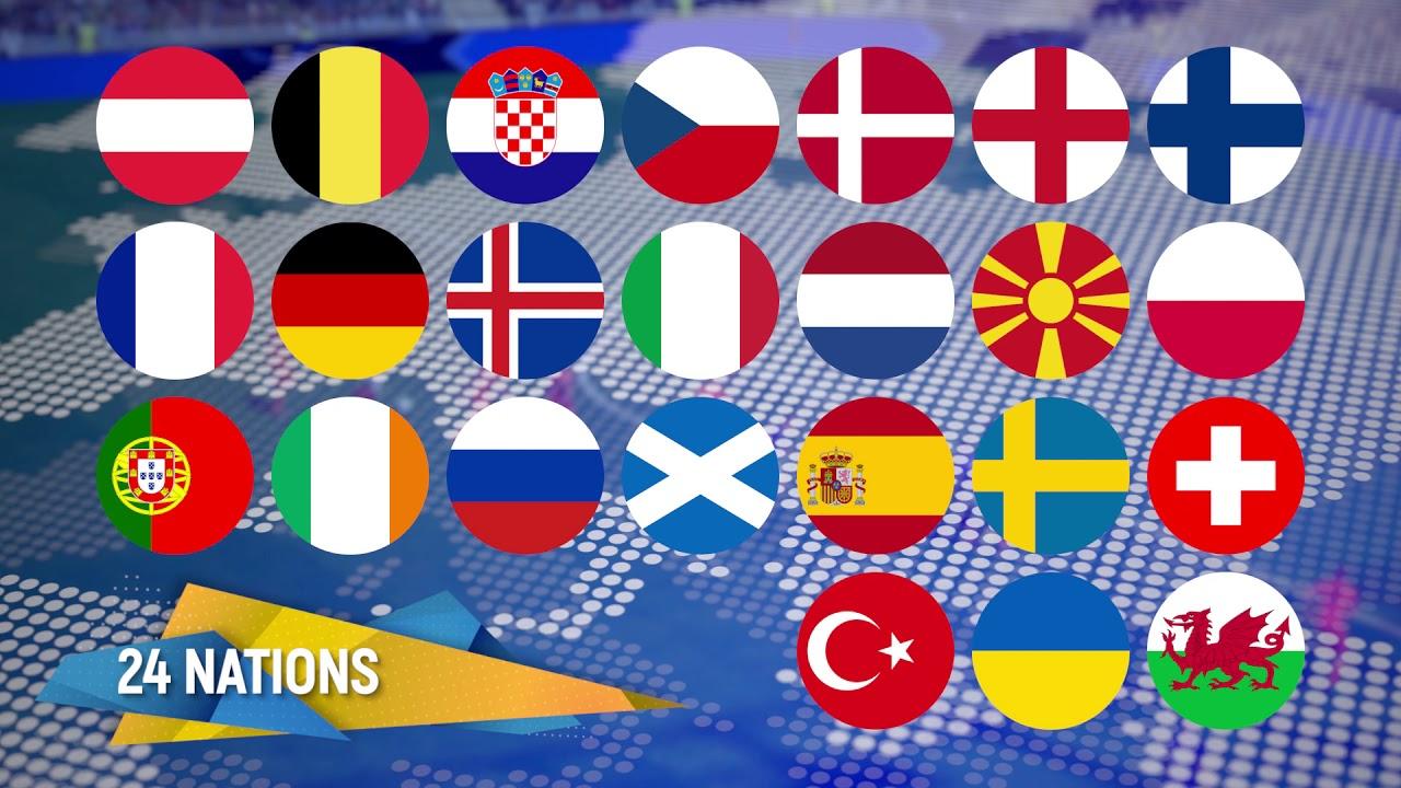 Virtual Euro Tournament Trailer V2 0