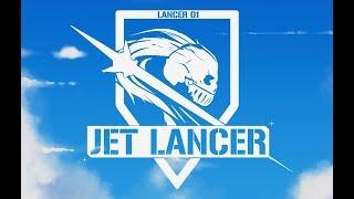 videó Jet Lancer
