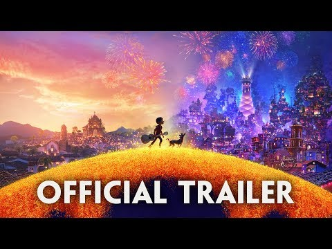 Coco (Trailer 'Find Your Voice')