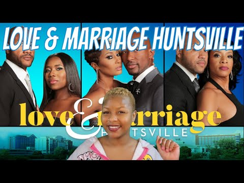Love & Marriage Huntsville S2 Ep.11 REVIEW #LAMH