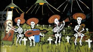 The Church- Day of the Dead