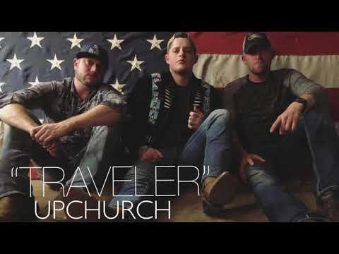 (NEW) Traveler by Upchurch