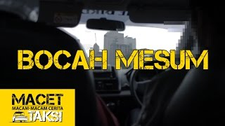 Download Video BOCAH MESUM - Macam-macam Cerita Taksi MP3 3GP MP4