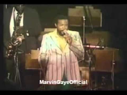 Save the Children (1971) (Song) by Marvin Gaye