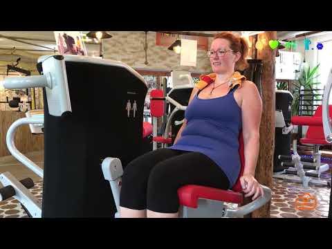 Die Kapseln für die Abmagerung und den Bauch