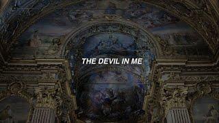 Devil In Me – Halsey  Lyrics
