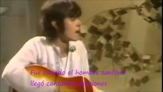 Donovan Hurdy Gurdy Man subtitulado
