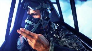 BATTLEFIELD 5 Single Player Campaign Teaser Trailer
