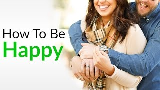 Happiness Vs. Fulfillment   6 Tips To Live A Fulfilling Life   RMRS Self Help