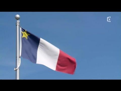 100% Acadiens, ces Français d'Amérique du Nord (2016)