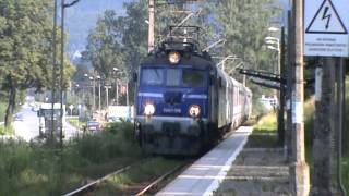 preview picture of video 'EX 3112 TATRY - GONITWA cz.3/4'