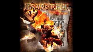 Brainstorm - On the Spur of the Moment [Full Album] 2011