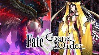 Beast III/R  - (Fate/Grand Order) - FGO [繁中] BEAST II VS BEAST III/R