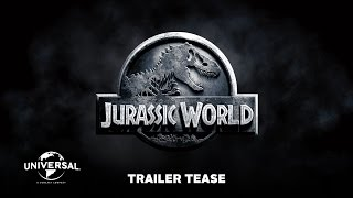 Trailer of Jurassic World (2015)