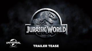 Jurassic World - Teaser
