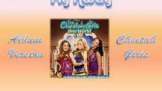 04 Fly Away - Cheetah Girls One World [Full CD Version with Lyrics]