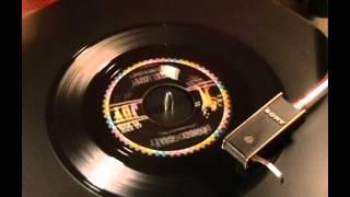 Little Joey & The Flips - Bongo Gully - 1962 45rpm
