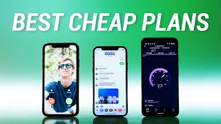 Best Cheap Cell Phone Plans 2020!