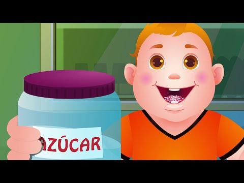 Arándanos con aumento de azúcar en la sangre