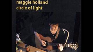 Roving On A Winter's Night by Maggie Holland