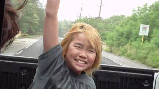 preview picture of video '6-11/Jan/2010Guam1'