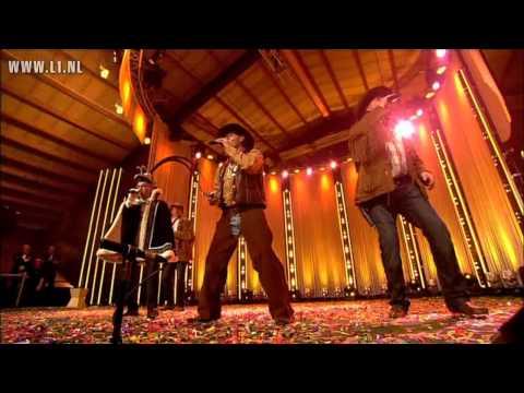 LVK 2011: nr. 14 - Veer veere - Knalle mit z'n alle (Geleen)
