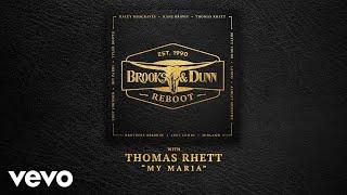 Brooks Dunn Reboot