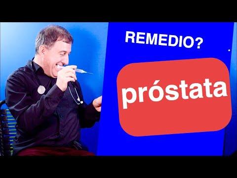 A prosztatitis gyertyákból származó longidáz