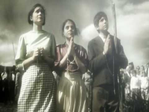 The 13th Day: The True Story of Fatima movie- trailer