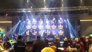 Kibariye Live Concert in Casino Fiesta Svilengrad Bulgaria