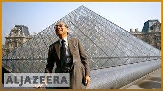 Renowned Architect I M Pei Dies At Age 102 | Al Jazeera English