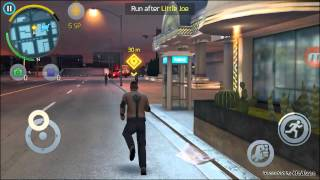 Gangstar Vegas Android Gameplay
