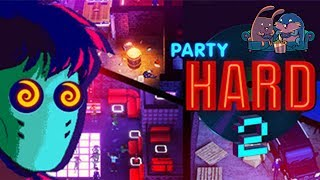 """Обзор Party Hard 2 """"Поклубимся"""""""