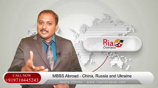 Ria Overseas Education Consultants   Study Abroad