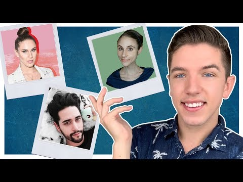 The BEST Skin Care Influencers to Follow! - YouTube