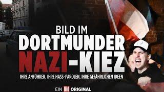Im Dortmunder Nazi Kiez | Die Anführer, Der Hass, Die Gefährlichen Ideen | Reportage Trailer
