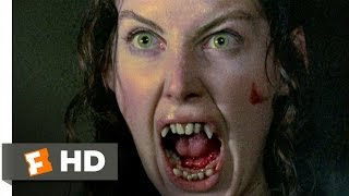 Dog Soldiers 8/10 Movie CLIP  A Real Bitch 2002 HD