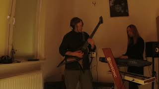 Video Evelyn - Programmed Dream [live from the rehearsal room 2020]